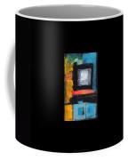 We Interrupt Detail Coffee Mug