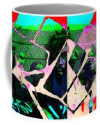 We Need An American Revolution/tonyadamo Coffee Mug