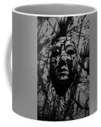 We The Living Coffee Mug