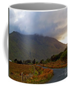 We Took The Road Less Traveled Coffee Mug