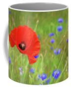 We Will Remember Them Coffee Mug