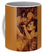 We Will Rock You Coffee Mug