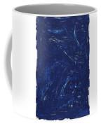 Weak Nuclear Interaction Coffee Mug