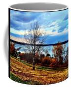 Wealth Of The Autumn Season Coffee Mug