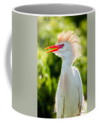 Wearing His Colors Coffee Mug