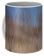 Weary Reflections Coffee Mug