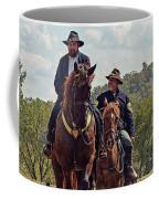 Weary Union Soldiers Coffee Mug