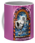 Weathercock II Coffee Mug