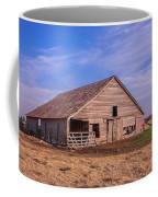 Weathered Old Barn Coffee Mug