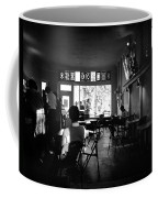 Weatherstone Coffee House  Coffee Mug