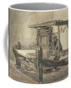 Weaver Coffee Mug