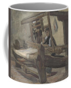 Weaver Nuenen, December 1883 - August 1884 Vincent Van Gogh 1853 - 1890 3 Coffee Mug