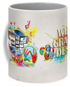 Web Design Company In Noida-wondermouse Coffee Mug