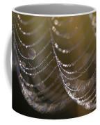 Web Sparkle Coffee Mug