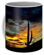 Webs Of Twilight Coffee Mug