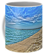 Webster Promenade Coffee Mug