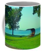 Webster State Park Coffee Mug