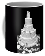 Wedding Cake Coffee Mug