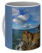Wedding Rock Patrick Point Coffee Mug