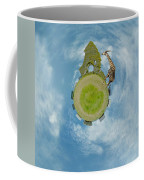 Wee Chapel Ruins Coffee Mug