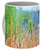 Weeds 033 Coffee Mug