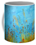 Weeds And Water Coffee Mug