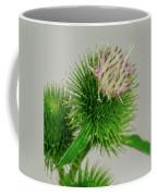 Weeds Can Be Beautiful Too Coffee Mug