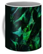 Weeds Coffee Mug