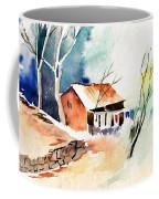Weekend House Coffee Mug