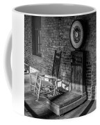 Weight Coffee Mug