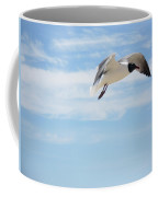 Weightless Coffee Mug