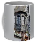 Wein Window Coffee Mug