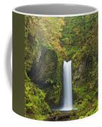 Weisendanger Falls Coffee Mug