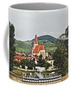 Weissenkirchen  Austria Dan096 Coffee Mug