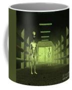 Welcome Aboard Coffee Mug