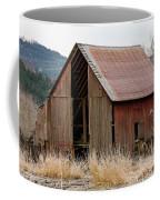 Welcome Barn_mg_-9090 Coffee Mug