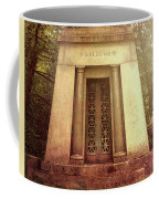 Welcome Coffee Mug by Bob Orsillo