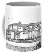 Welcome Home 3 Coffee Mug