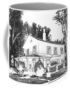 Welcome Home 6 Coffee Mug