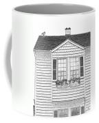 Welcome Home 7 Coffee Mug