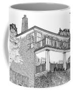 Welcome Home 9 Coffee Mug