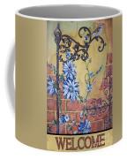 Welcome Sparrow-jp2781 Coffee Mug