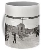 Welcome To Bethlehem Coffee Mug