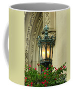 Welcome To Biltmore House Coffee Mug