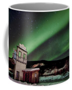 Welcome To Dawson City Coffee Mug