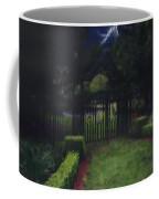 Welcome To Dudleytown Coffee Mug
