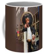 Welcome To El Mercado Coffee Mug