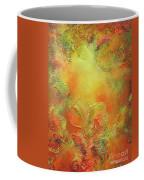 Welcome To Heaven Coffee Mug