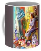 Welcome To Italy 05 Coffee Mug