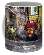 Welcome To Our World  Coffee Mug